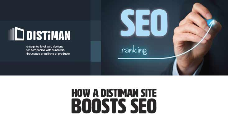 How DISTiMAN Boosts SEO